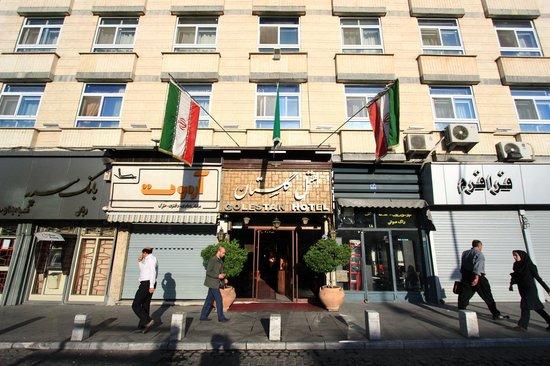 Golestan Hotel