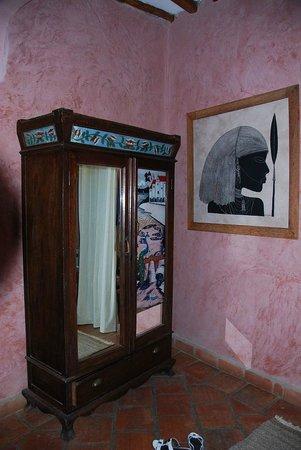 The Sands at Nomad: Шкаф для одежды в номере