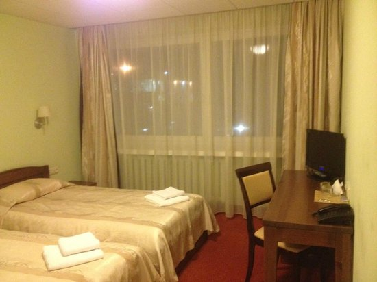 AirInn Vilnius Hotel: Стандартный номер