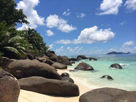 Hilton Seychelles Labriz Resort & Spa : Seychellen