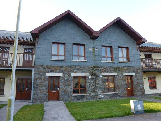 Blarney Hotel Golf & Leisure: vue accès duplex