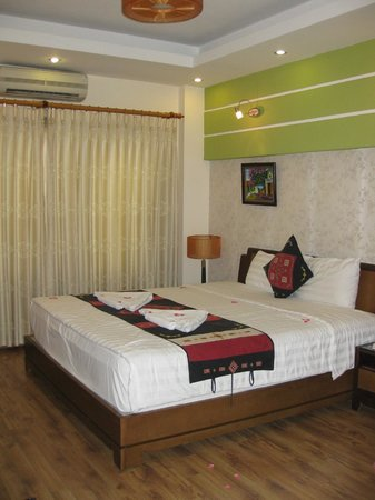 Splendid Star Grand Hotel: Superior Room