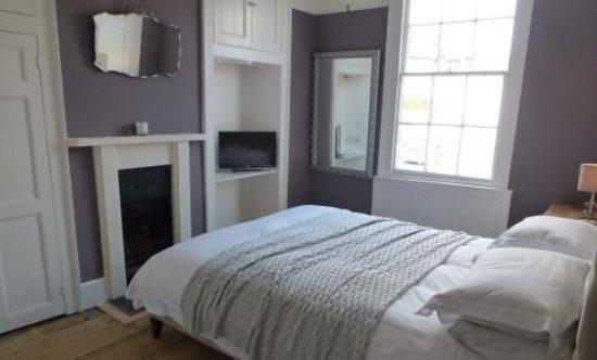 Dorset House: Modern facilities