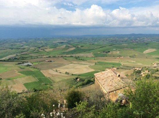Il Cantuccio di Alina: Stupenda valle