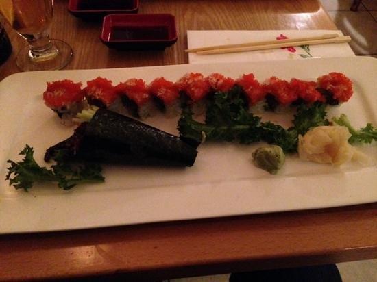 Umi Sushi : great sushi