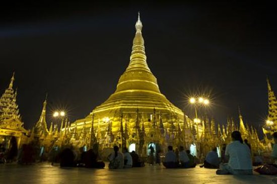 My Way Travel - Day Tours: Beautuful Myanmar 5