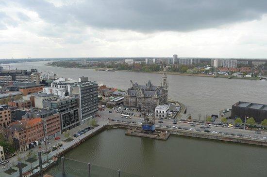 Museum aan de Stroom : MAS Antwerpen