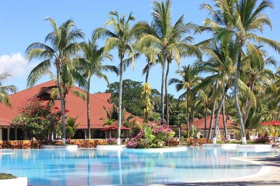Andilana Beach Resort: hotel