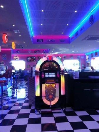 le menu enfant fille - Photo de Memphis Coffee Valence, Valence ...
