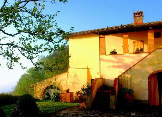Le Fonti a San Giorgio: Hausansicht 3