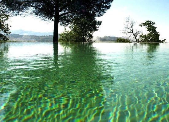 Le Fonti a San Giorgio: Le Fonti Pool