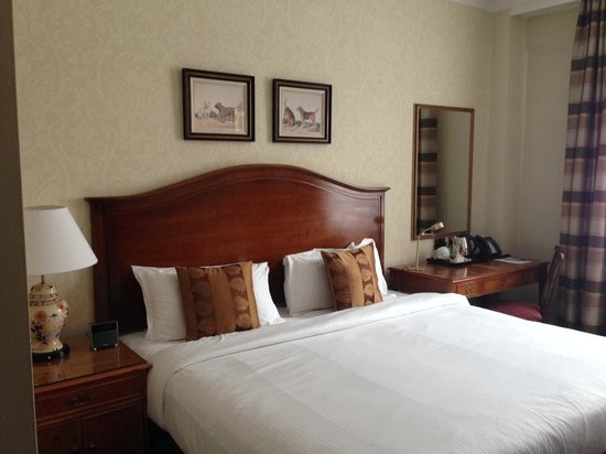 Millennium Hotel London Mayfair : Foto do quarto
