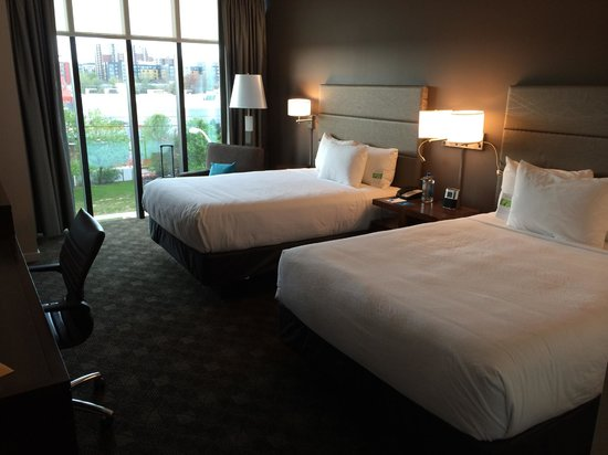 Hyatt House Falls Church: Double Bed Room