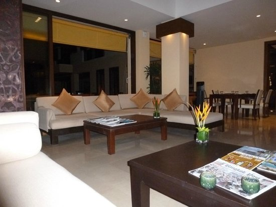 Movenpick Resort Bangtao Beach Phuket: beautiful apartment