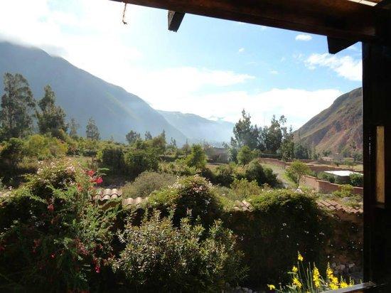 Inkallpa Valle Sagrado: amazing view