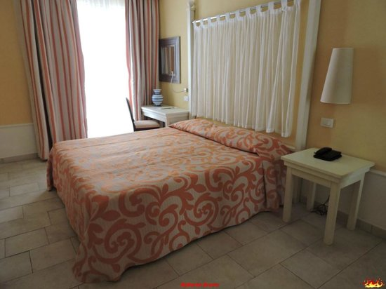 Hotel Riviera : Camera