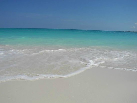 Inn at Grace Bay: best beach in the world