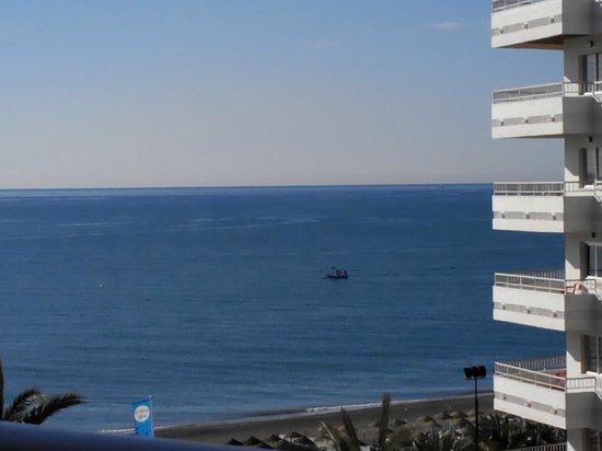 Bajondillo Apartments: primo piano su un mare bellissimo