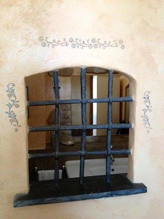 Storica Residenza StellaMaris : bagno
