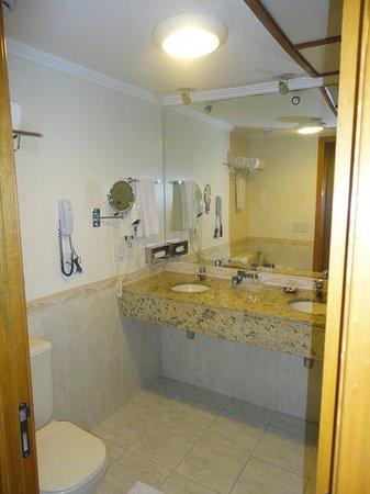 Vila Gale Salvador : Banheiro 2