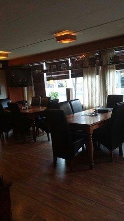 Konstadhaven Restaurant & Pizzeria