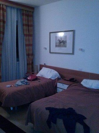 Hotel Umbria: Camera 208