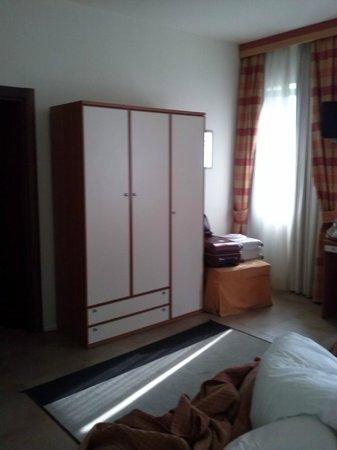 Hotel Umbria : Camera 208