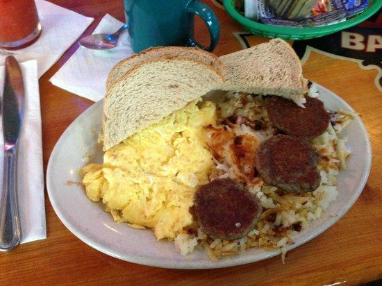 Best Breakfast Restaurant In Dayton Ohio