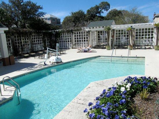 Wild Dunes Resort: Hotel pool
