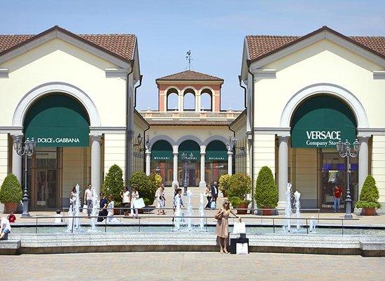 I nostri negozi | Serravalle Designer Outlet