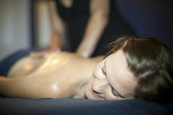 A Body ReNEW Massage Spa: Relaxation Massage