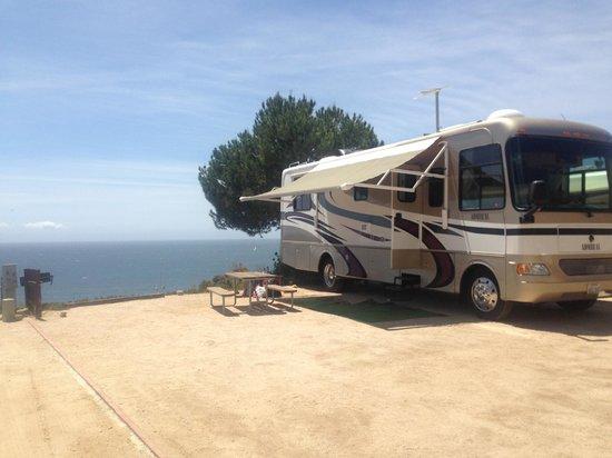Malibu Beach RV Park: Malibu RV Park