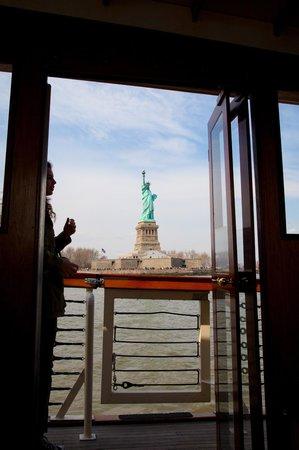 AIA-NY Boat Tour