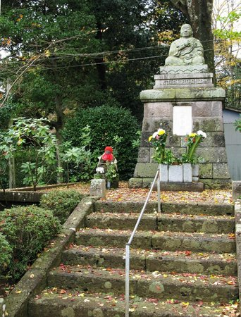 Toshoji Temple (Sogo Reido) : ...