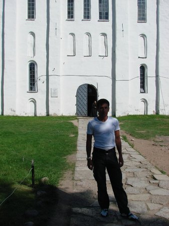 St. George Monastery: Георгиевский Собор 1119 год