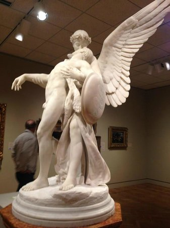 Minneapolis Institute of Art: exhibit