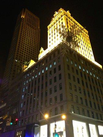 La Quinta Inn & Suites Manhattan: Outside