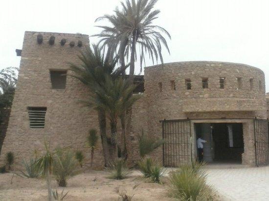 Djerba Explore: entrata