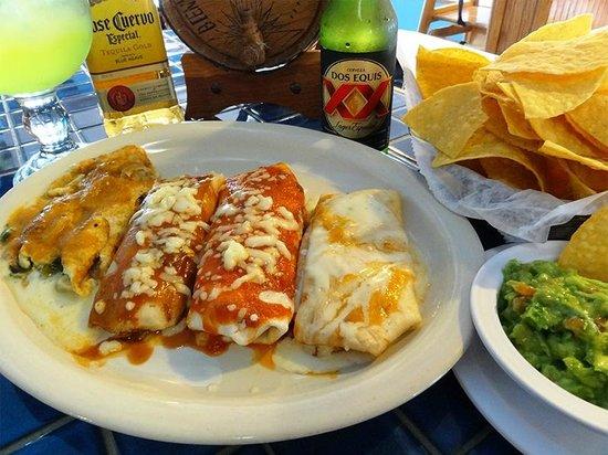 Mexican Restaurants Huron Ohio