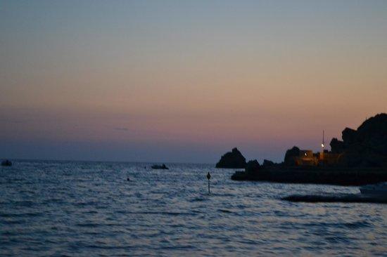 Radisson Blu Resort & Spa, Malta Golden Sands: spiaggia