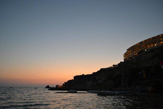 Radisson Blu Resort & Spa, Malta Golden Sands: hotel