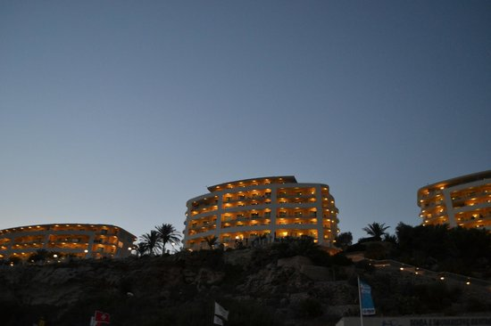 Radisson Blu Resort & Spa, Malta Golden Sands: radison