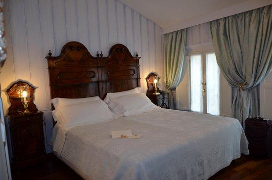 Campo Regio Relais: Room