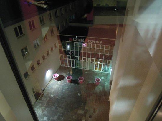 MEININGER Hotel Salzburg City Center: .