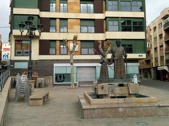 CH Victoria Alojamientos: Piso