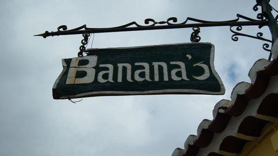 BANANAS PUB