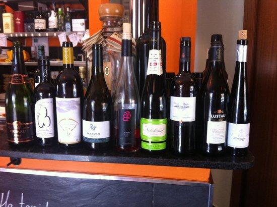 Dom Vinos: Selección de vinos