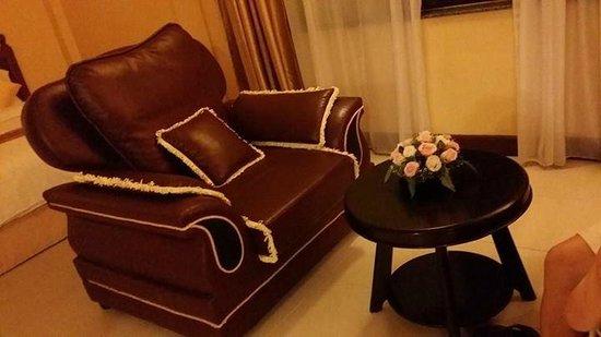 Ohana Phnom Penh Palace Hotel : 3