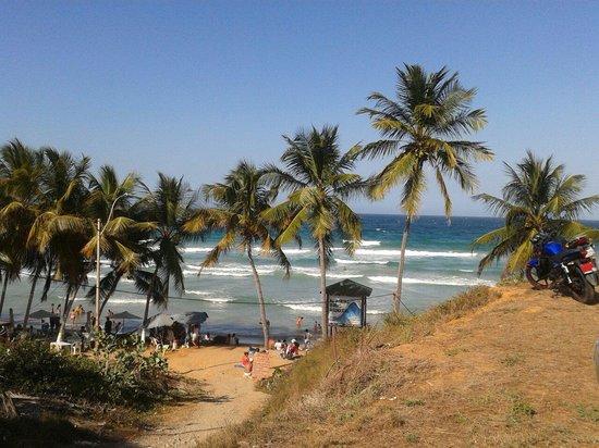 Fabelhaft Playa guacuco isla de margarita - Picture of Guacuco Beach #UB_19