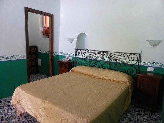 Hotel Arcangelo - Salina : Zweibett-Zimmer